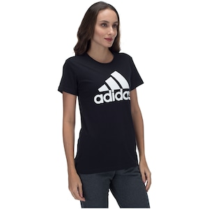 Camiseta adidas BOS Co - Feminina