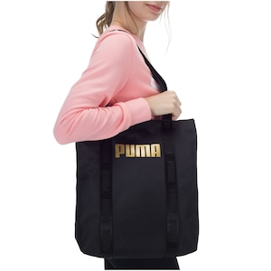 Bolsa Puma Core Base Shopper - Feminina