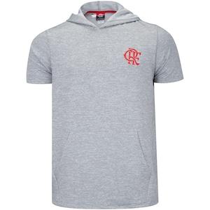 Camiseta do Flamengo When - Masculina
