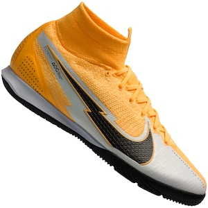 Chuteira Futsal Nike Superfly 7 Elite IC - Adulto