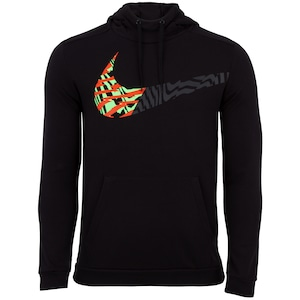 Blusão com Capuz Nike Dry FLC PO PX CNCT 1.1 - Masculino