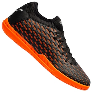 Chuteira Futsal Puma Future 6.4 IT BDP - Adulto