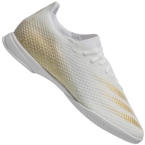 Chuteira Futsal adidas X Ghosted.3 IN - Adulto
