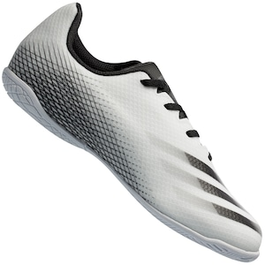Chuteira Futsal adidas X Ghosted.4 IN - Adulto