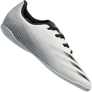 Chuteira Futsal adidas X Ghosted.4 IN - Infantil