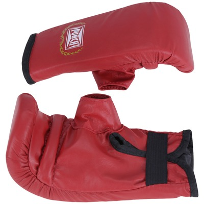 Luvas de Boxe Punch Bate-Saco - Adulto
