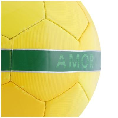 Minibola de Futebol de Campo Nike T90 Brasil