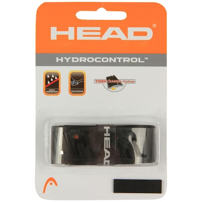 Cushion Head Hidro Control
