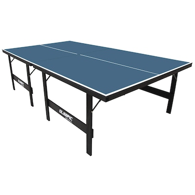 Mesa de Tênis de Mesa/Ping-Pong Klopf Olimpic - 15mm