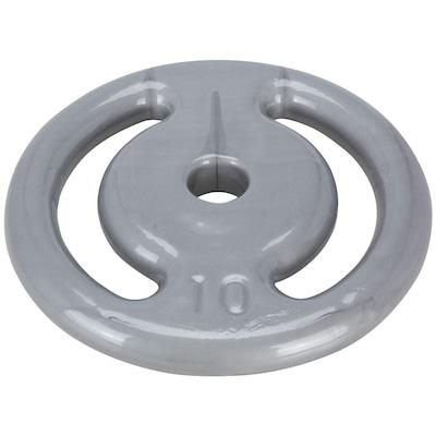 Anilha Revestida Unibras - 10 Kg