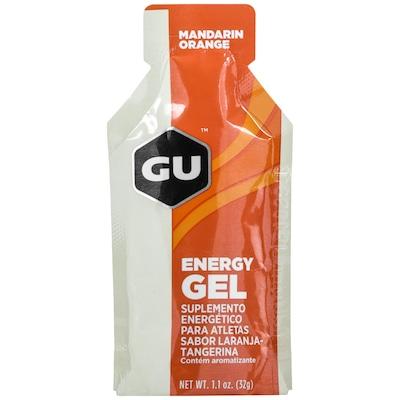 Energético Gu Gel Orange