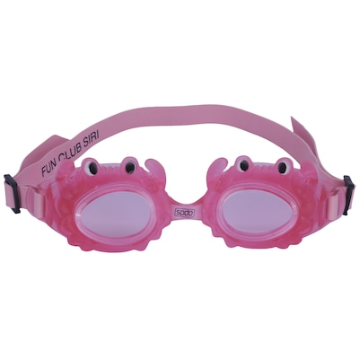 Óculos de Natação Speedo Fun Club Siri - Infantil
