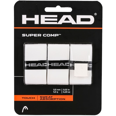 Overgrip Head Super Comp
