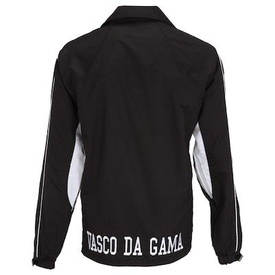 Agasalho do Vasco Da Gama - Masculino