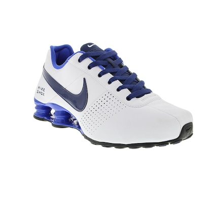 separation shoes d7eae 0159a ... Tênis Nike Shox Deliver - Masculino . ...