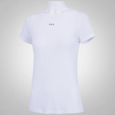 Camiseta Fila Light Basic - Feminina