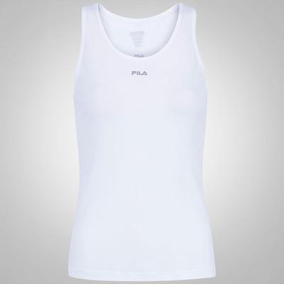 Camiseta Regata Fila Light Basic - Feminina