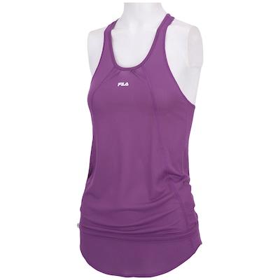 Camiseta Regata Fila Jogging – Feminina