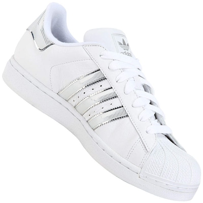 Tênis adidas Originals Star Bling II