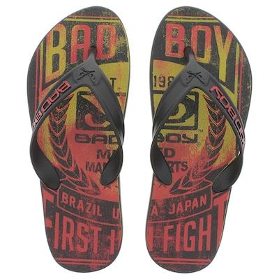 Chinelo Bad Boy Tribos – Masculino