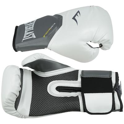Luvas de Boxe Everlast Pró Style Training - 12 OZ - Adulto