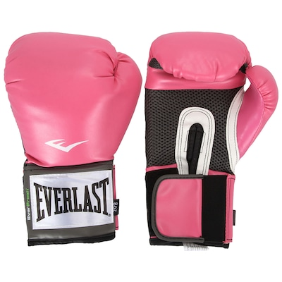 Luvas de Boxe Everlast Styling Training 08 OZ