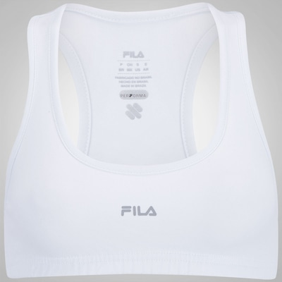 Top Fitness Fila Basic New - Adulto