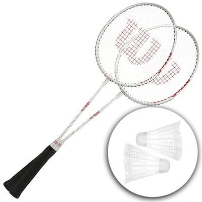 Kit Badminton Wilson T8106