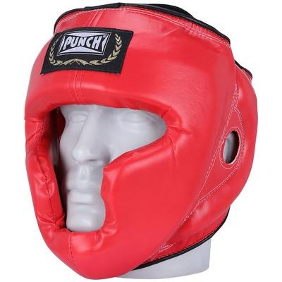 Protetor de Cabeça Punch sem Grade
