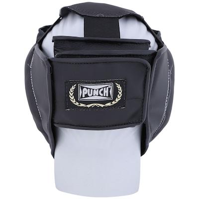 Protetor de Cabeça Punch com Grade