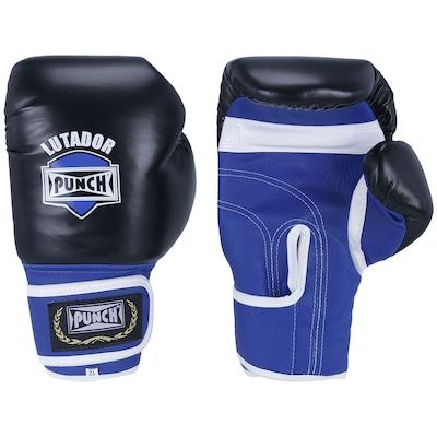 Luvas de Boxe Punch Amador - 12 OZ - Adulto