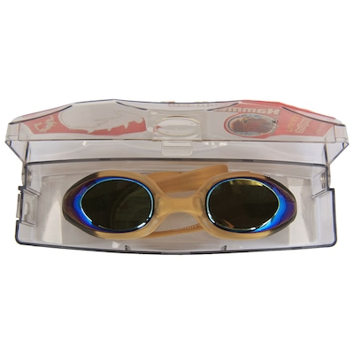 Óculos de Natação Hammerhead Infinity Mirror - Adulto