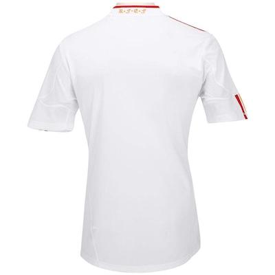 Camisa Time adidas Espanha 2 Imp Ss11