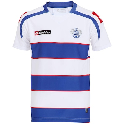 Camisa Lotto Queens Park Rangers Home