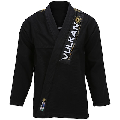 Kimono de Jiu-Jitsu Vulkan Pro Light Colors - Adulto