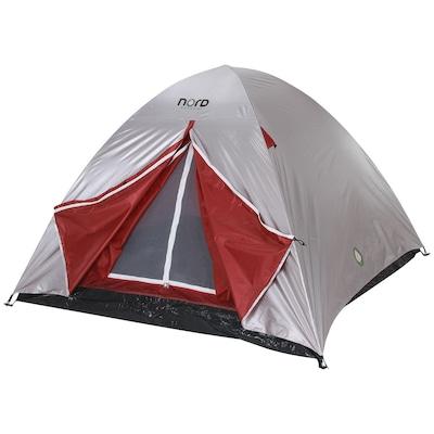 Barraca de Camping Nord Outdoor Summit - 3 Pessoas
