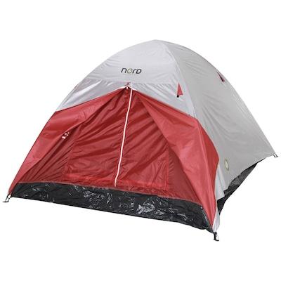 Barraca de Camping Nord Outdoor Summit - 4 Pessoas