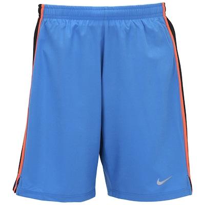 Bermuda Nike Woven Tempo7 - Infantil