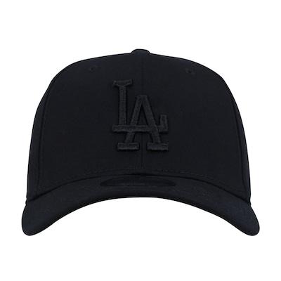 Boné New Era Los Angeles Dodgers MLB Bob - Fechado - Adulto