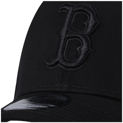 Boné New Era Boston Red Sox - Fechado - Adulto