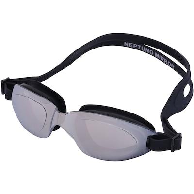 822bdf7589d32 Óculos de Natação Oxer Neptuno Mirror - Adulto