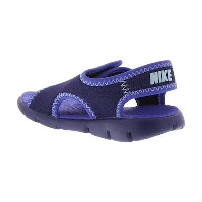 Papete Nike Sunray Adjust 4 - Infantil