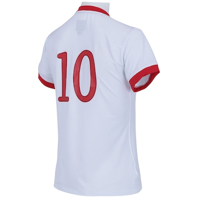 Camisa do Atlético Paranaense 2  Umbro - Feminina