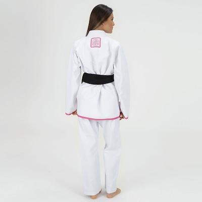 Kimono de Jiu-Jitsu Keiko Raça - Feminino