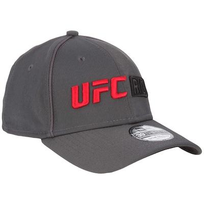 Boné UFC Rio - Fechado - Adulto