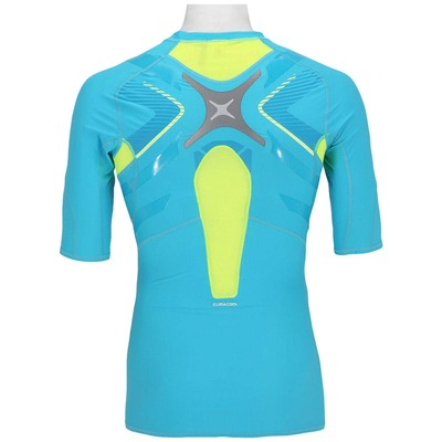 Camiseta adidas Techfit Powerweb - Masculina
