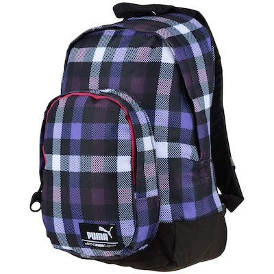Mochila Puma Small Backpack - Infantil 778339