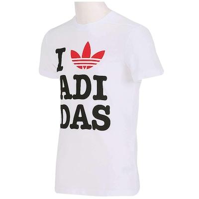 Camiseta adidas AC Graphic Originals - Masculina