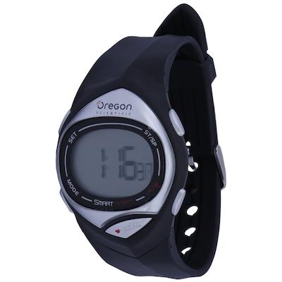 Monitor Cardíaco Oregon SE 122 com Contador de Calorias