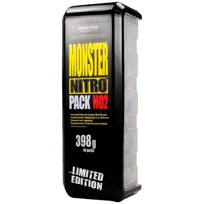 Pack Probiótica Monster Nitro Pack Nº2 - 44 Packs